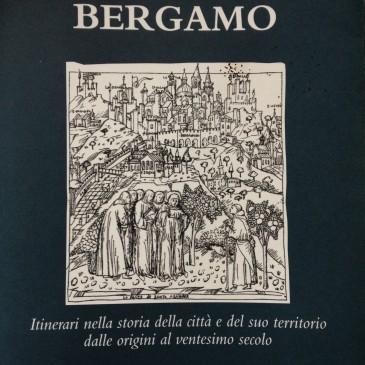 BERGAMO di Antonio Martinelli