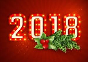 FELICE 2018 A TUTTI!!