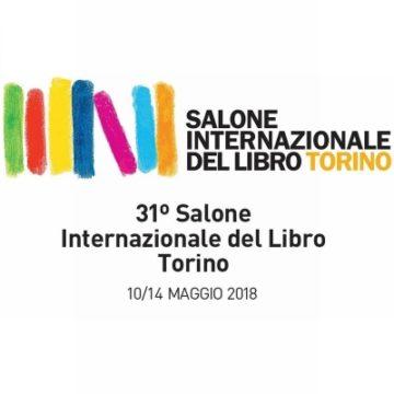 SimonB AL SALONE INTERNAZIONALE DEL LIBRO DI TORINO 10-14 Maggio 2018