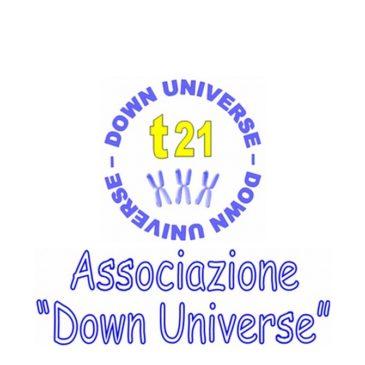 """ASSOCIAZIONE """"DOWN UNIVERSE"""" IN PIAZZA A LUGANO 26-27 MAGGIO"""