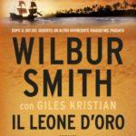 IL LEONE D'ORO di Wilbur Smith - Recensione