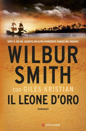 IL LEONE D'ORO di Wilbur Smith – Recensione